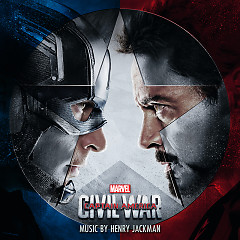 Captain America: Civil War OST - Henry Jackman