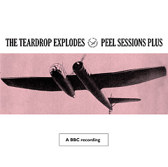 Peel Sessions Plus - The Teardrop Explodes