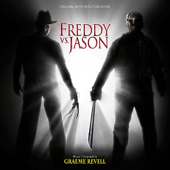 Freddy vs. Jason OST [Part 2]