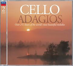 Cello Adagios CD2 No.1