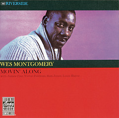 Movin' Along  - Wes Montgomery