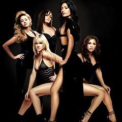 The Pussycat Dolls