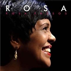 Nghệ sĩ Rosa Passos