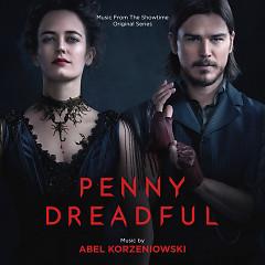 Penny Dreadful OST (P.2) - Abel Korzeniowski