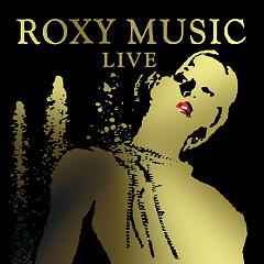 Viva! (Live) - Roxy Music