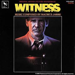 Witness OST - Maurice Jarre