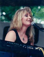 Nghệ sĩ Jeanne Newhall