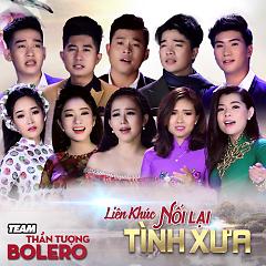Team Thần Tượng Bolero