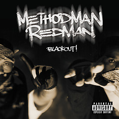 Blackout! (CD2) - Method Man,Redman
