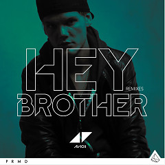 Hey Brother (Remixes) - Single