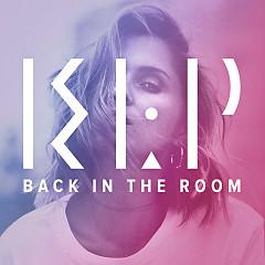 Back In The Room (Single) - KLP