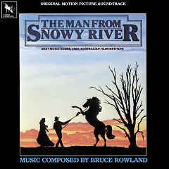 The Man From Snowy River OST