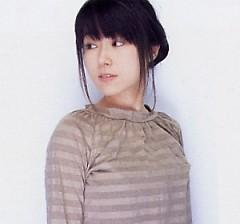 Miho Komatsu