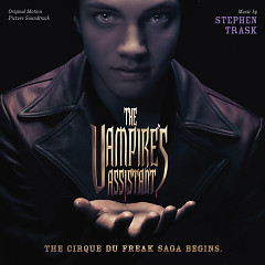 The Vampire's Assistant OST (CD1) - Stephen Trask