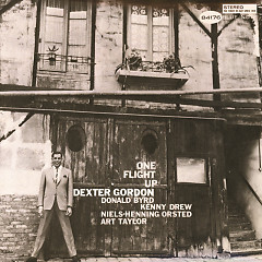 One Flight Up - Dexter Gordon