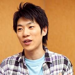 Yokoyama Daisuke