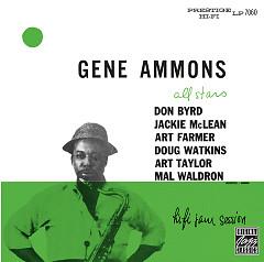 Jammin' With Gene - Gene Ammons