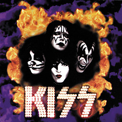 You Wanted The Best, You Got The Best!! - KISS