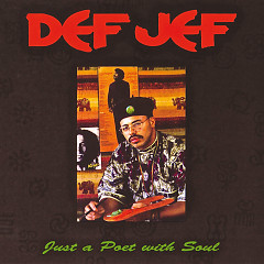 Just A Poet With Soul (Deluxe Edition) (CD2) - Def Jef