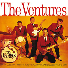 The Ventures Collection [Castle] (CD3)