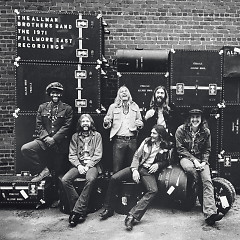 The 1971 Fillmore East Recordings  (CD4) - The Allman Brothers Band