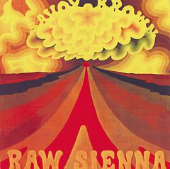 Raw Sienna - Savoy Brown