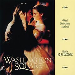 Washington Square OST (Pt.1) - Jan A.P. Kaczmarek
