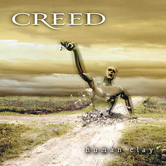 Human Clay (CD2) - Creed
