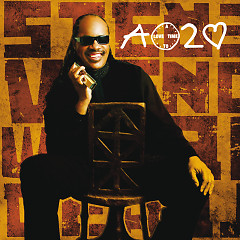 A Time To Love - Stevie Wonder
