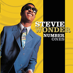 Number Ones - Stevie Wonder
