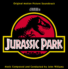 Jurassic Park (Original Motion Picture Soundtrack) - John Williams
