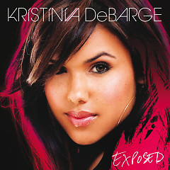 Exposed - Kristinia DeBarge