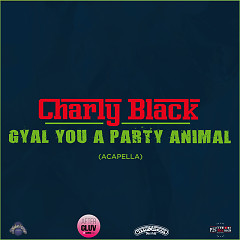 Gyal You A Party Animal (Remix) - Charly Black, Daddy Yankee