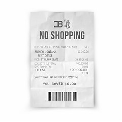 No Shopping (Single)