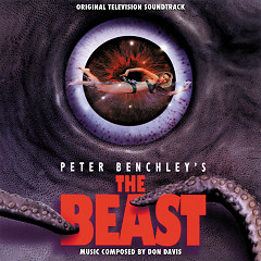 Peter Benchley's The Beast OST (P.1) - Don Davis