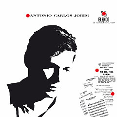 Best Of Antonio Carlos Jobim CD 1