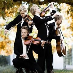 The Danish Quartet