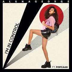 I'm In Control (Single) - AlunaGeorge,Popcaan