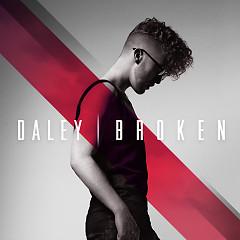 Broken - EP - Daley