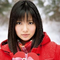 Shinkawa Yua