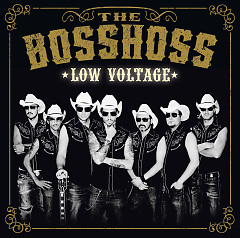 Low Voltage - The Bosshoss