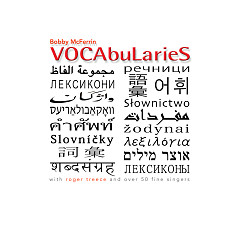 Vocabularies - Bobby McFerrin