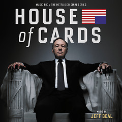 House Of Cards OST (CD1)