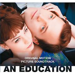 An Education OST (Pt.1)