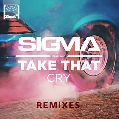 Cry (Single)