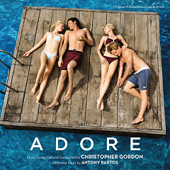 Adore OST
