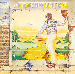 Goodbye Yellow Brick Road (CD2)