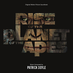 Rise Of The Planet Of The Apes-OST (CD1)
