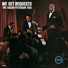 We Get Requests - Oscar Peterson Trio