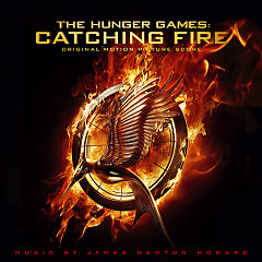The Hunger Games: Catching Fire (Score) - Pt.2